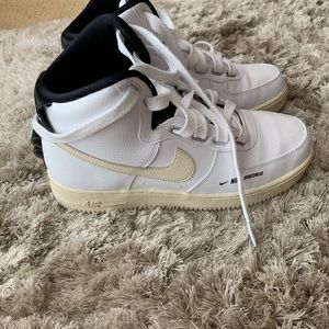 Nike Air Force women's size 9